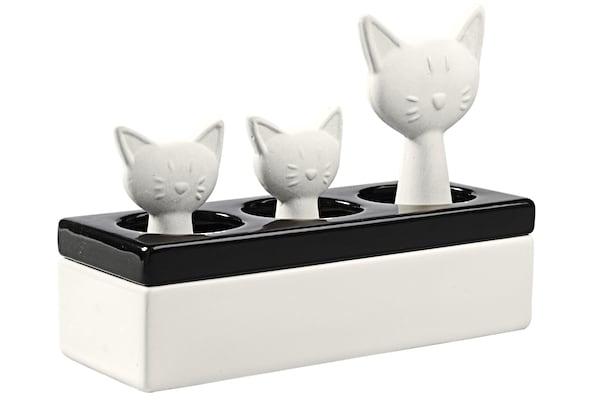 Luftbefeuchter im Katzen Design