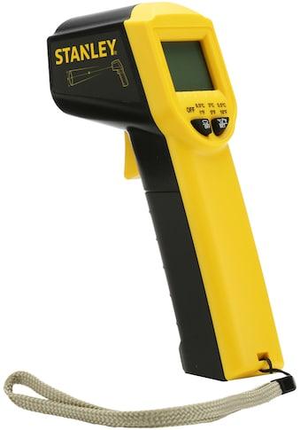 STANLEY Thermodetektor »STHT0-77365«, Infrarot-Messung mit Optik 8:1, -38 bis 520°C kaufen