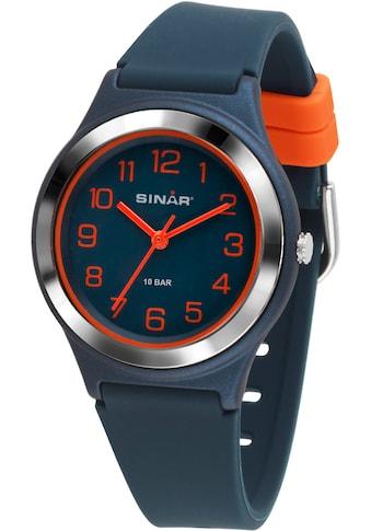 SINAR Quarzuhr »XB-48-12« kaufen