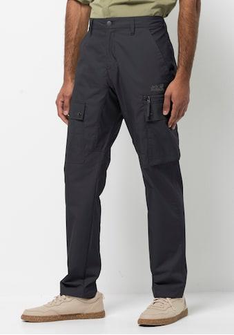 Jack Wolfskin Outdoorhose »LAKESIDE PANTS M« kaufen