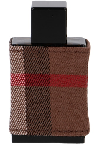 BURBERRY Eau de Toilette »London Men« kaufen