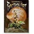 Buch »Masterpieces of Fantasy Art / DIVERSE«