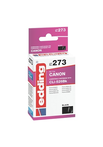 EDDING Tintenpatrone ersetzt Canon kaufen