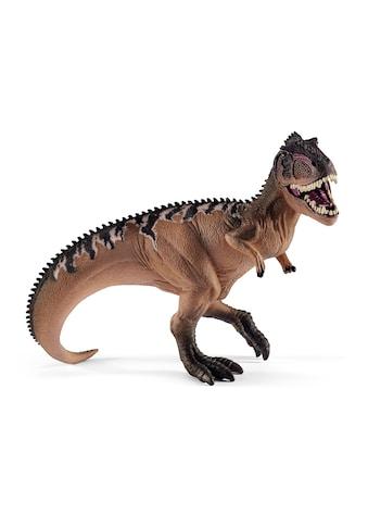 Schleich® Spielfigur »Dinosaurs, Giganotosaurus (15010)« kaufen