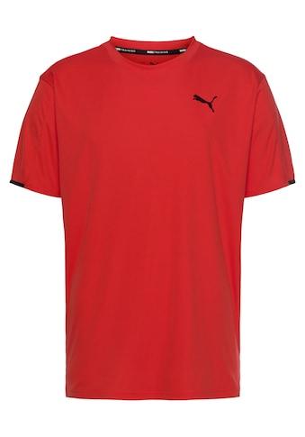 PUMA T-Shirt »TRAIN GRAPHIC SS TEE« kaufen