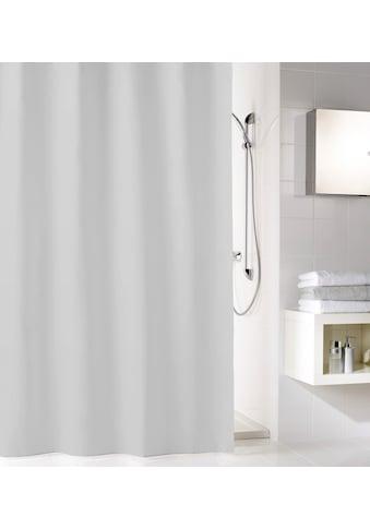 Kleine Wolke Duschvorhang »Kito«, Breite 180 cm kaufen