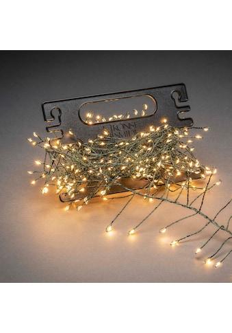 KONSTSMIDE Micro LED Büschellichterkette Cluster kaufen