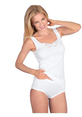 Wäschepur Achsel - Hemden (3er Pack) kaufen