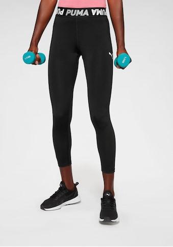 PUMA 7/8 - Leggings »Modern Sports Banded 7/8 Leggings« kaufen