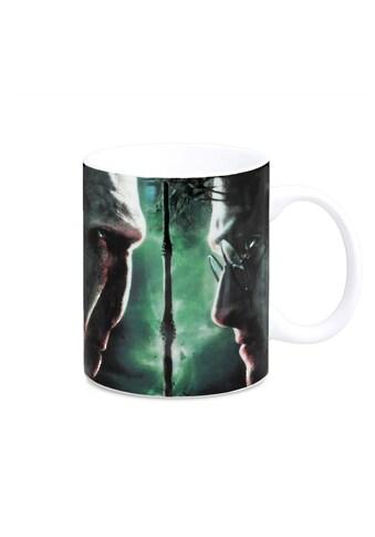 LOGOSHIRT Tasse mit tollem Harry Potter-Motiv kaufen