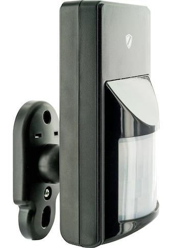 Schwaiger PIR Bewegungsmelder für den Innen-und Außenbereich »Green Guard« kaufen