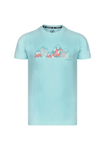 Dare2b T-Shirt »Kinder Frenzy mit Grafikdruck« kaufen