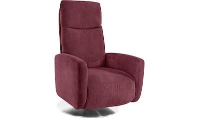 Places of Style Relaxsessel »Capriccio«, in 3 Größen S-M-L, mit... kaufen