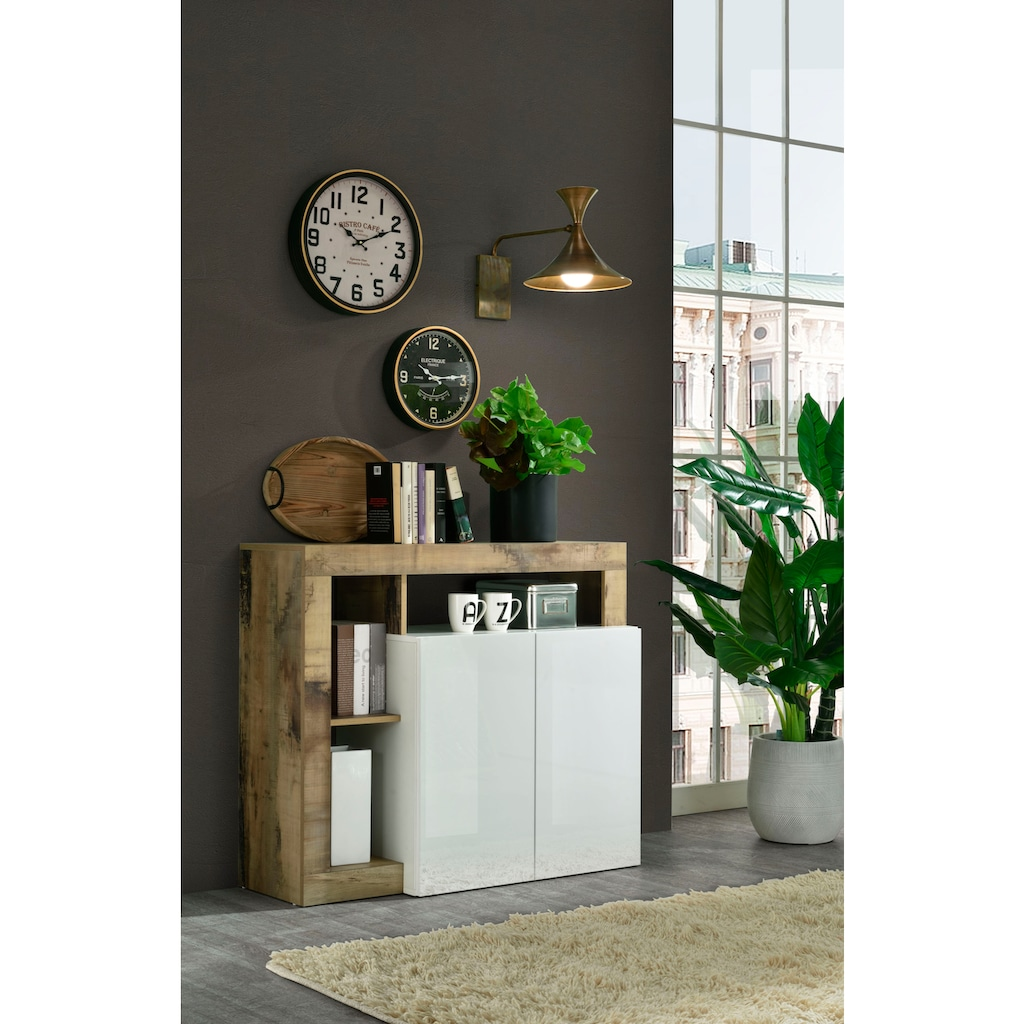 LC Sideboard »Hamburg«, Breite 108 cm