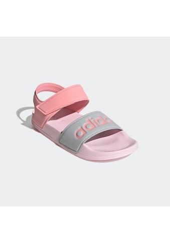 adidas Performance Sandalette »ADILETTE« kaufen