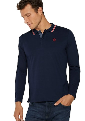 TOM TAILOR Langarm - Poloshirt kaufen
