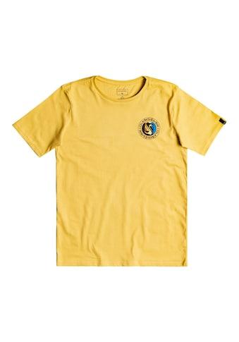 Quiksilver T-Shirt »Mellow Phonic« kaufen