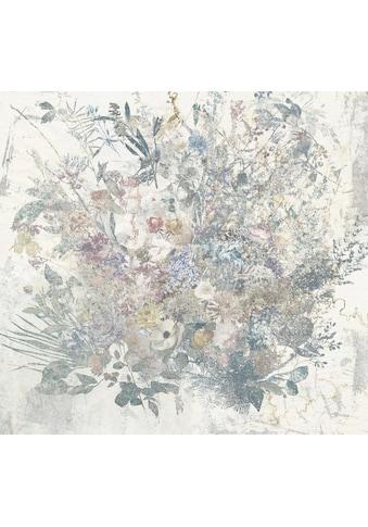 KOMAR Packung: Fototapete »Bouquet Blowout«, aus Vlies kaufen