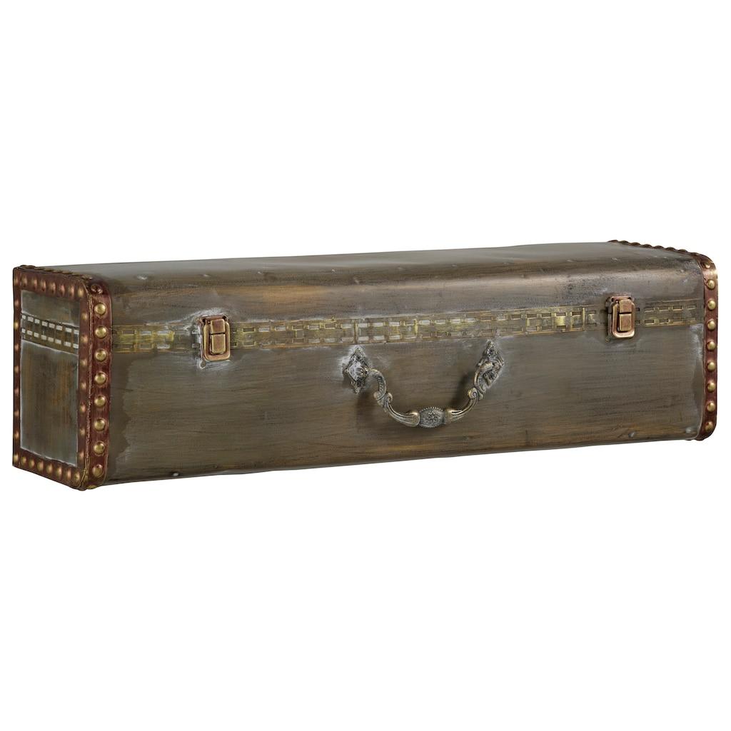 HOFMANN LIVING AND MORE Konsolentisch »Koffer«