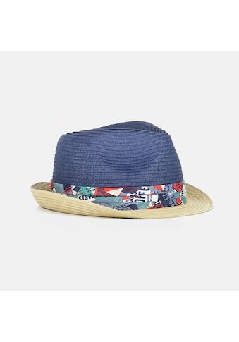 LERROS Strohhut, mit geprintetem Hutband kaufen