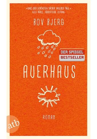 Buch »Auerhaus / Bov Bjerg« kaufen