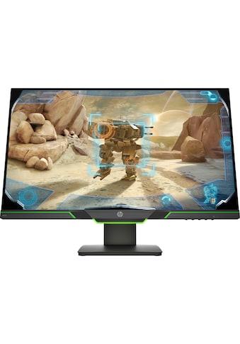 HP »x27i« Gaming - Monitor (27 Zoll, 2560 x 1440 Pixel, QHD, 4 ms Reaktionszeit, 144 Hz) kaufen