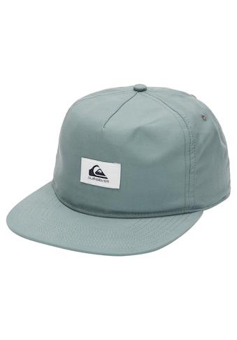 Quiksilver Snapback Cap »Restrainers« kaufen