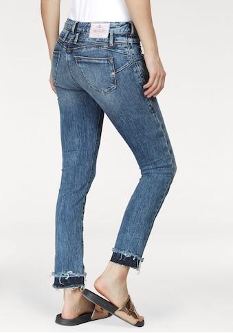 Herrlicher 7/8 - Jeans »BABY CROPPED« kaufen