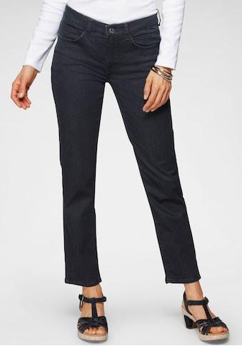 MAC 7/8-Jeans »Angela 7/8 summer«, Besatz mit kleinen Nieten an den hinteren Taschen kaufen