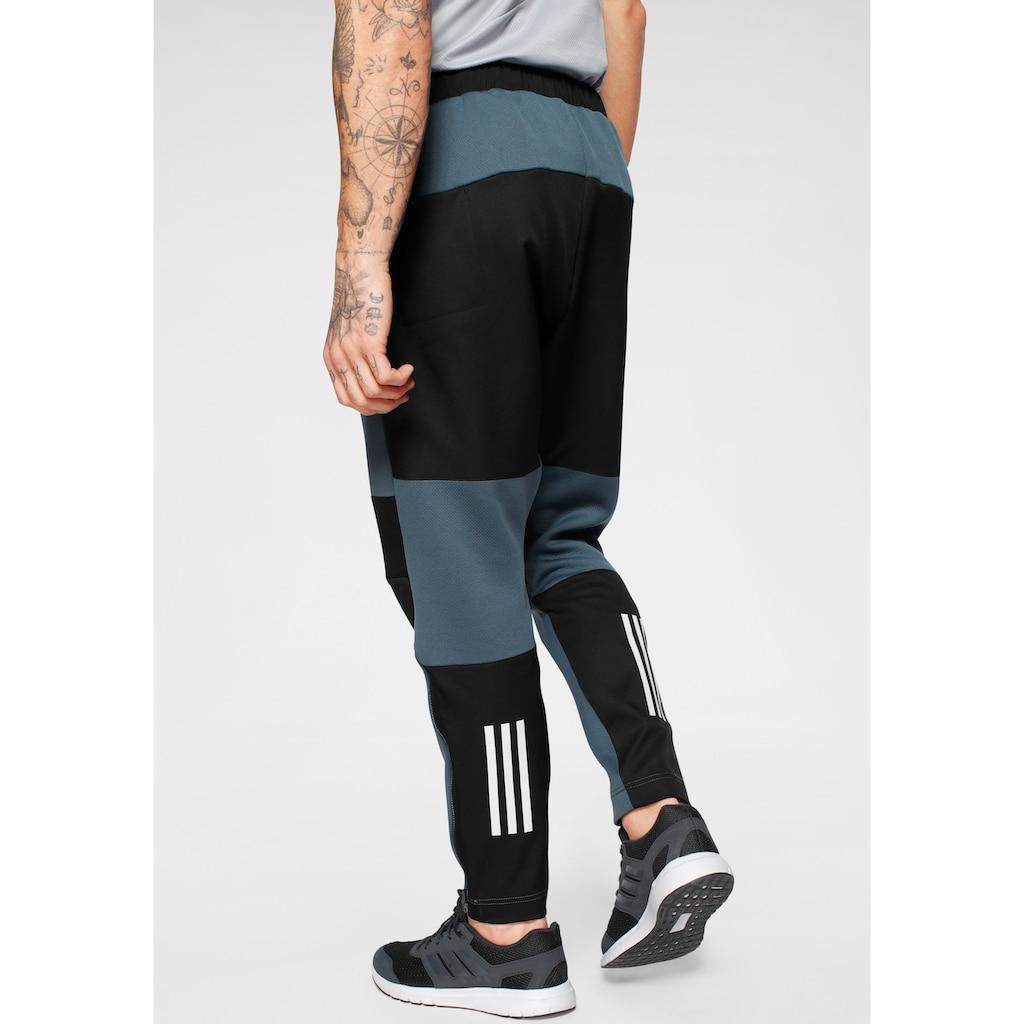 adidas Performance Trainingshose »TECH PANT«