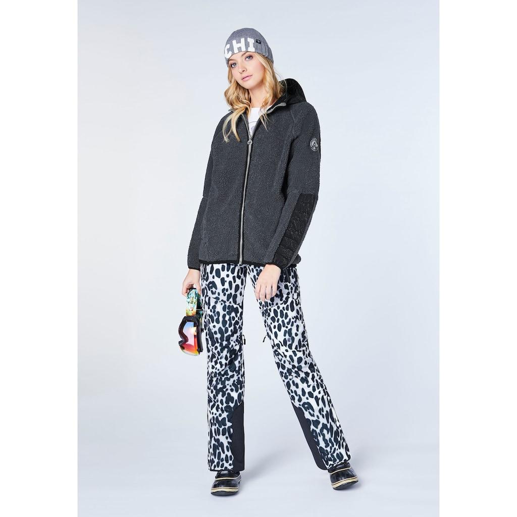 Chiemsee Funktionsjacke »CHIEMSEE Jacke für Damen«