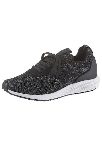 Tamaris Sneaker »Fashletics«, mit Wechselfußbett kaufen