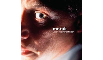 Vinyl »Leben frisst rohes Fleisch / Morak« kaufen