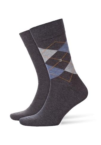 Burlington Socken Everyday Mix 2 - Pack (2 Paar) kaufen