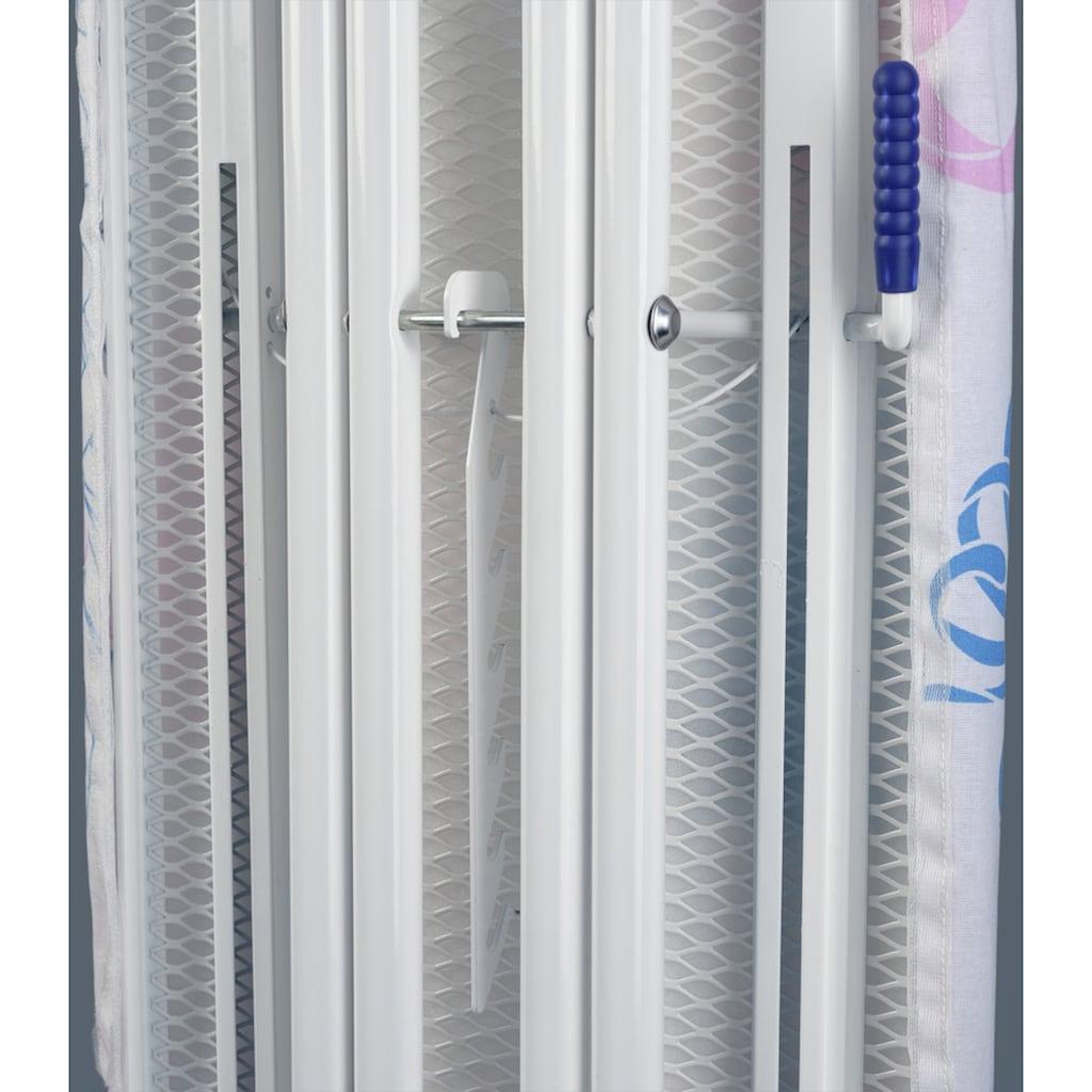 Leifheit Bügelbrett »Classic S Basic«, Bügelfläsche 110 cmx30 cm, Bügelfläche 110x30 cm