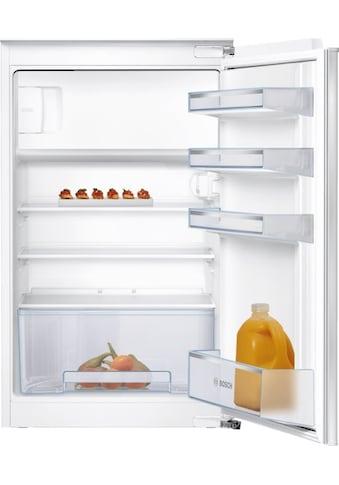BOSCH Einbaukühlschrank »KIL18NSF0«, 2 kaufen