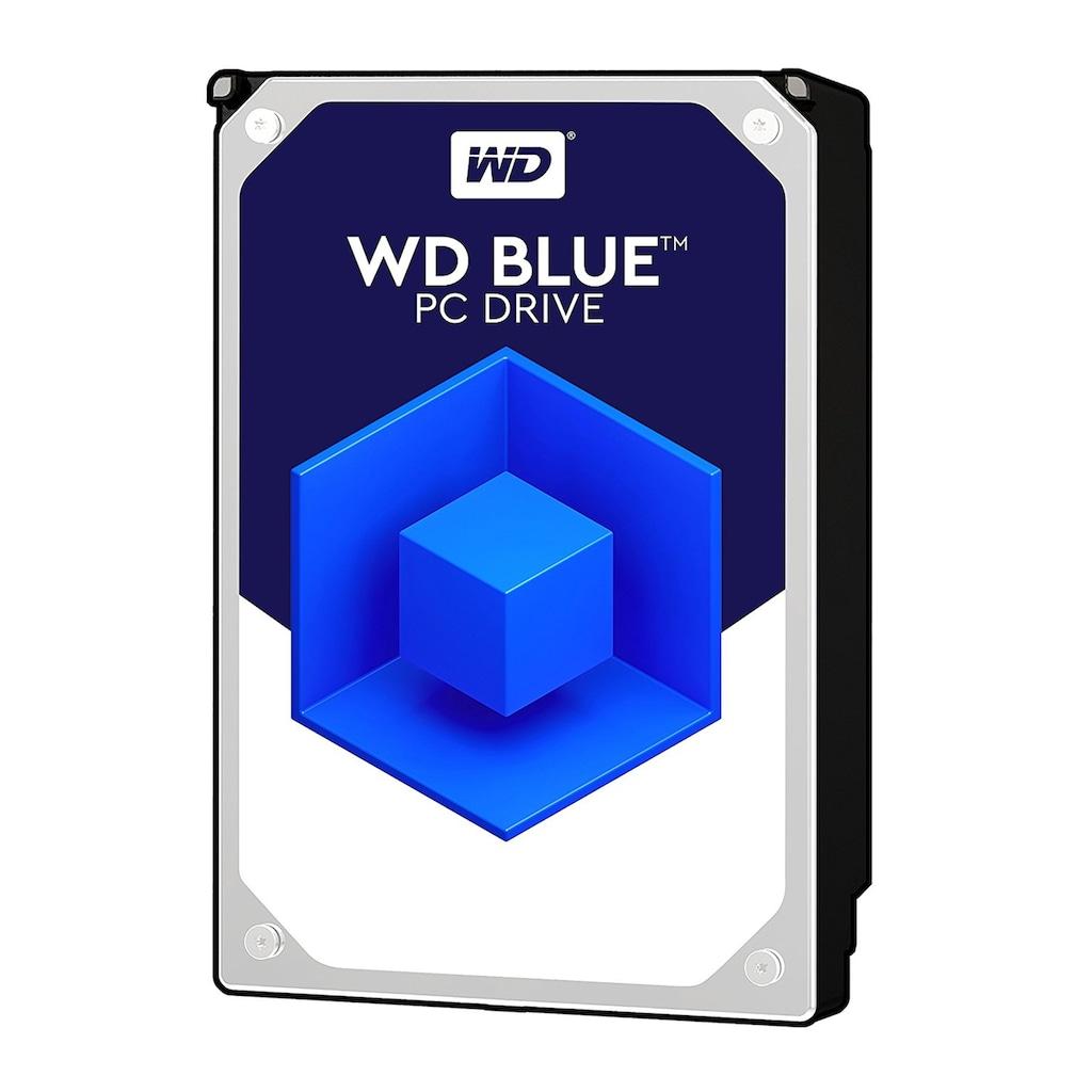 Western Digital WD Blue Desktop Mainstream HDD