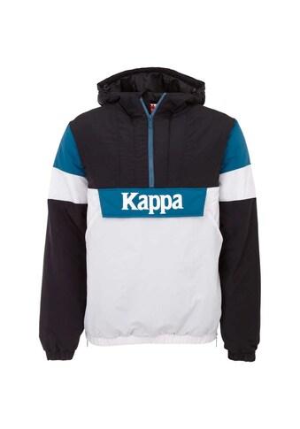 Kappa Windbreaker »AUTHENTIC FOLKAN« kaufen