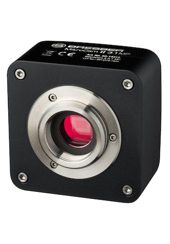 BRESSER Mikroskop »MikroCamII 3.1MP USB 3.0 Mikroskopkamera« kaufen