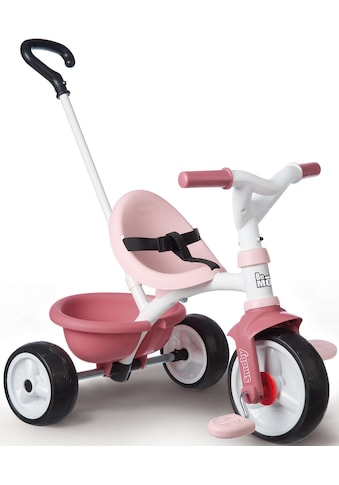 Smoby Dreirad »Be Move, rosa«, Made in Europe kaufen