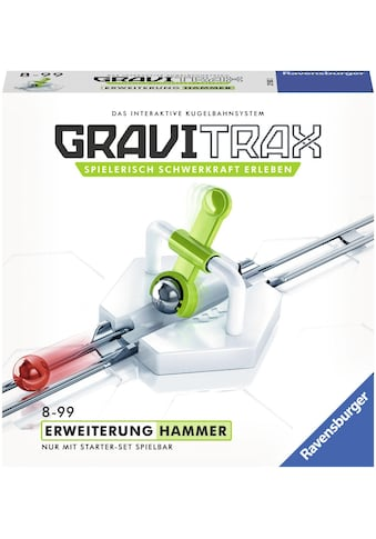 Ravensburger Kugelbahn »GraviTrax® Hammer«, Made in Europe, FSC® - schützt Wald -... kaufen