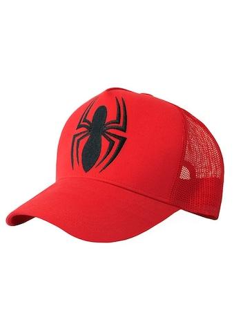 LOGOSHIRT Baseball Cap, mit Spiderman-Logo kaufen