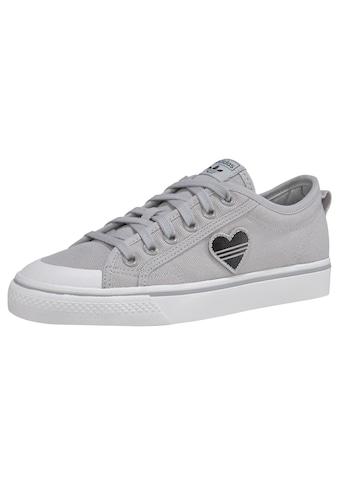 adidas Originals Sneaker »NIZZA TREFOIL« kaufen