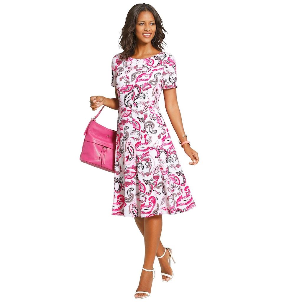 Alessa W. A-Linien-Kleid »Kleid«