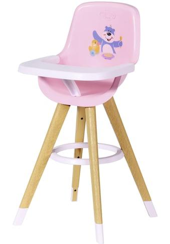 Baby Born Puppenhochstuhl kaufen