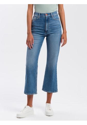 Cross Jeans® Schlagjeans »P 404« kaufen