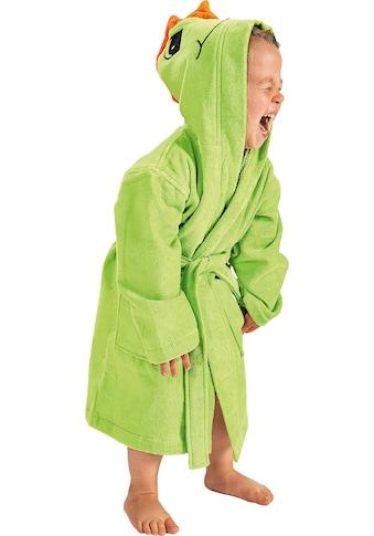 Kinderbademantel »8205«, Wewo fashion kaufen