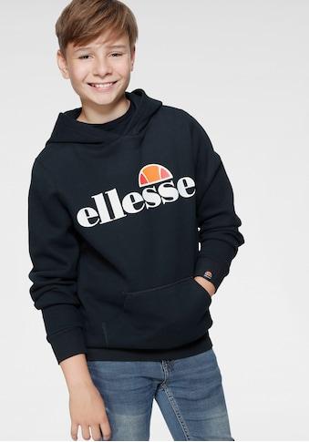 Ellesse Kapuzensweatshirt »JERO JUNIOR« kaufen