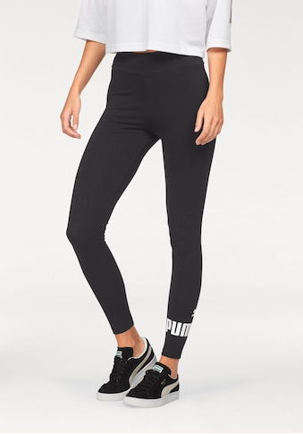 PUMA Leggings »ESSENTIAL LOGO LEGGINGS« kaufen