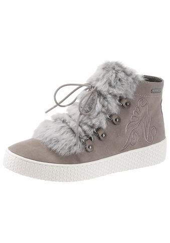 bugatti Sneaker »Fergie Revo«, mit schöner Stickerei kaufen